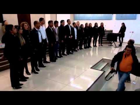 Grupo Vozes da casa da Cultura se apresentou na Câmara -02