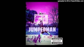 LIT GVNG  - JUMPEDMAN  🏀 (Official audio)