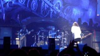 AC/DC ( THE JACK ) LIVE at FREEDOM HALL in LOUISVILLE , KY