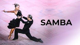 Samba Music: Arash ft Rebecca - Temptation