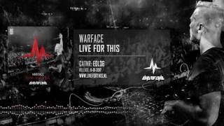 Warface - Live For This