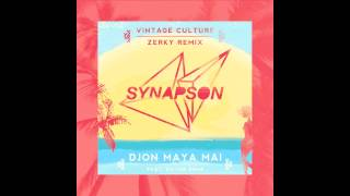 Synapson feat. Victor Démé - Djon Maya Maï (Vintage Culture & Zerky Remix)