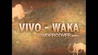 Vivo - Waka (UnderCover Remix) (Demo)