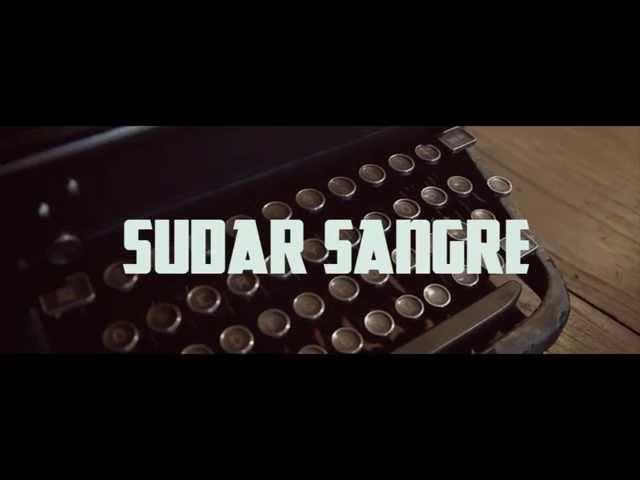 Videoclip oficial de la canción Sudar Sangre de Terbutalina