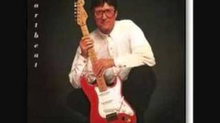 I WILL ALWAYS LOVE YOU -HANK MARVIN.