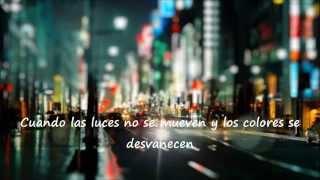 jose gonzales - stay alive sub español HD