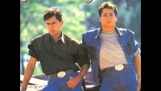 Leandro & Leonardo - Quem Será Essa Mulher 1989