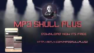 Mp3 Skull Plus Clip 1