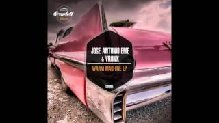Jose Antonio eMe, Vronx - Hot Spot (Original Mix)