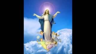 Maria passa na frente   Poderosa Oração