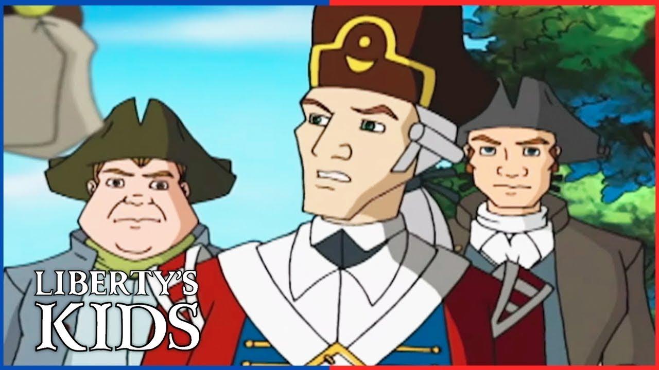 11. Postmaster General Franklin