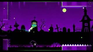GEOMETRY DASH WORLD - Toxic Factory - Space Pirates (2-1)