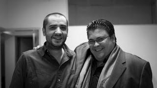 Ricardo Ribeiro e Ricardo Rocha - Romance