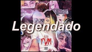 Aylek$ - FWM (legendado)