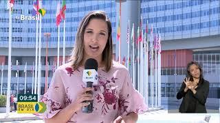"Brasil sediará o evento  Space For Women"" da ONU"