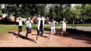 Will I Am - Feelin' myself || choreography by: Daniel Krichenbaum