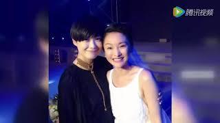 刘伟强任达华干女儿时尚界宠儿 李宇春朋友圈凭什么这么大牌