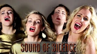 Sound of Silence (Dami Im Eurovision Cover)