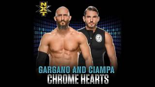 "WWE: NXT (Gargano & Ciampa) - ""Chrome Hearts"" [Arena Effects+]"