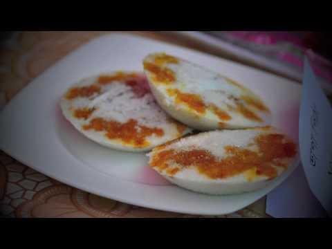 Bangladeshi Pitha (Cake/Pie)