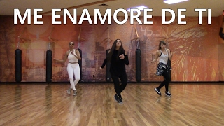 """ZUMBA WITH CAT """"Me Enamore De Ti"""" by Grupo Extra"""