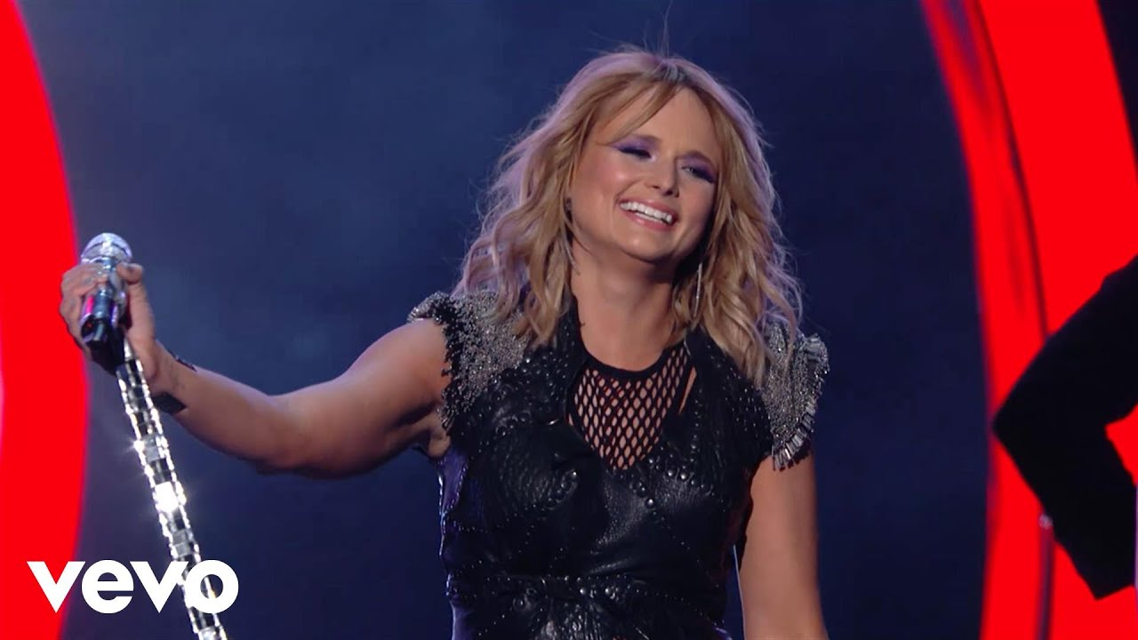 TicketsNow Miranda Lambert Tour schedule 2018 in Noblesville IN