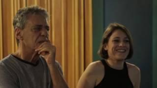 """Carminho -  """"Carminho canta Tom Jobim"""" - (Lançamento)"""