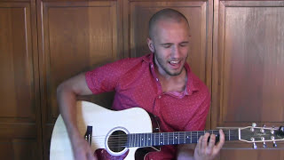 Sex and Candy (Marcy Playground) || Cam Knopp Cover