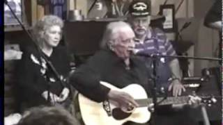 Johnny Cash - The Last Folsom Prison Blues