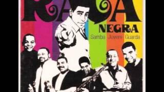 Raça Negra - O Som Da Jovem Guarda