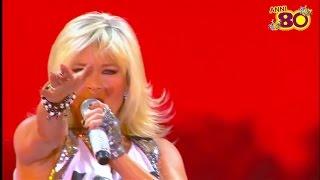 Discoteka 80 Moscow- Samantha Fox- Touch Me