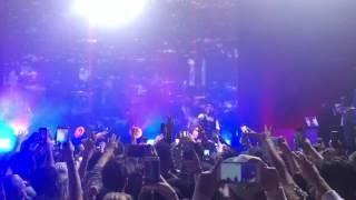 TYGA LIVE IN PARIS (YOYO Palais De Tokyo) 01/03/17