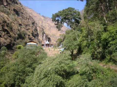 Trekking in Langtang  Part Two.