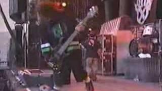 Static-X - Push It (Live)
