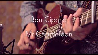 Ben Cipolla - Chameleon Live