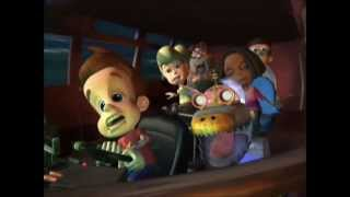 Jimmy Neutron Season 2-3 Theme song