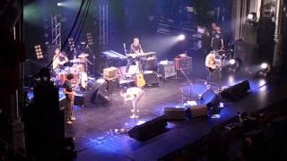 Ornatos Violeta - Ouvi Dizer 27-10-2012 @ Coliseu dos Recreios (Lisboa)