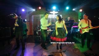 AVENUE - LA CAMISA NEGRA - Juanes cover