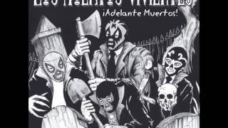 El Charro Negro - Los Muertos Vivientes