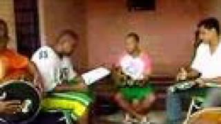 Partido alto Samba Gospel !!!!!!!!