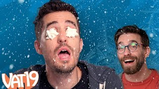 Can You Turn Motor Oil Into Fake Snow?