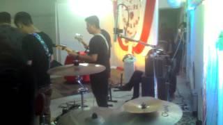 SALAM RINDU cover by D'RAZOR band