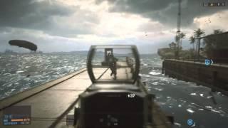 WAR - Battlefield 4 Montage