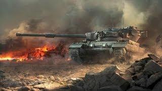 World of Tanks - Update 8.4 Trailer