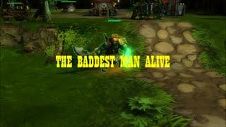 Baddest Man Alive
