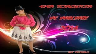 Sisa Toaquiza Me Marchare 2014 DJ TETERO