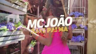 MC João - Bate Palma Pra Ela ( Lançamento 2017 ) Funk Divulga