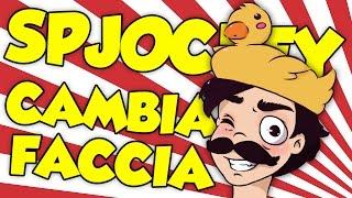 SPJOCKEY CAMBIA FACCIA!