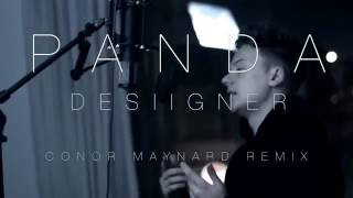 Panda -Desiigner Cover by Conor Maynard (Original Cover)