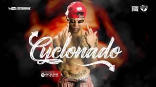 MC lan:Ciclonado